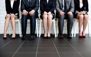 Uravalmennus ja työhaastattelu